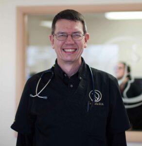 Dr. Kevin Morris